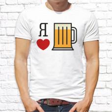 """Футболка """"Пиво"""" 10"""