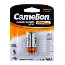 Аккумулятор CAMELION R03 NiMh 1000mAh BP2