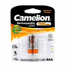Аккумулятор CAMELION R03 NiMh 1100mAh BP2