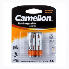 Аккумулятор CAMELION R6 2000mAh Ni-Mh Bl-2