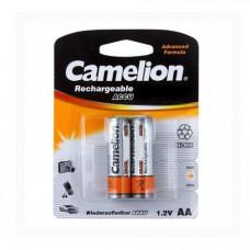 Аккумулятор CAMELION R6 2500mAh Ni-Mh Bl-2 AlwRead