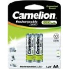 Аккумулятор CAMELION R6 600mAh NiCd BP2