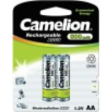 Аккумулятор CAMELION R6 800mAh NiCd BP2