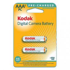 Аккумулятор Kodak R03 850mAh BP2 NiMH /20 Заряжен