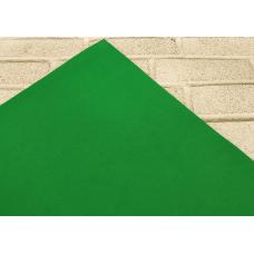 Фоамиран 009 /лист/1*600*700мм/Морская волна