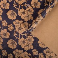 Упак.материал «Цветущий сад
