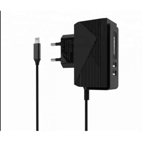 Зарядное устр. SENMAXU AC-026P iPhone/2USB/2.5A