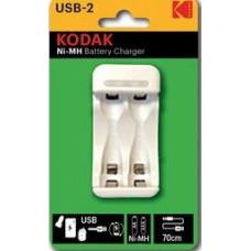 З/у KODAK C-8001B /USB/2АА/ААА